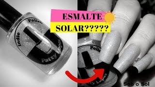 (0.10 MB) ESMALTE QUE MUDA DE COR NO SOL? Mp3