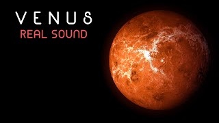 Gambar cover Venus: Sound Of The Earth's Evil Twin - 4K