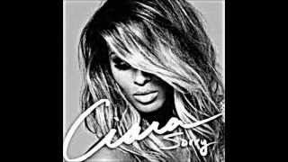 Ciara- Sorry (Lyrics in Description)