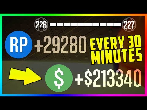 THE NEW BEST WAY TO MAKE THE MOST MONEY IN GTA ONLINE! (GOING AWAY SOON)