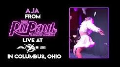 Aja Live @ Axis Nightclub in Columbus, Ohio