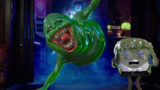 Yahtzee with Buddies & Ghostbusters - Play the Classic Hasbro Game Now!