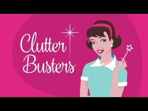 clutter-busters