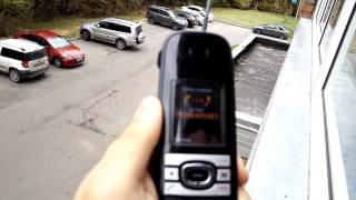 видео Установка авто сигнализаций в Марьино