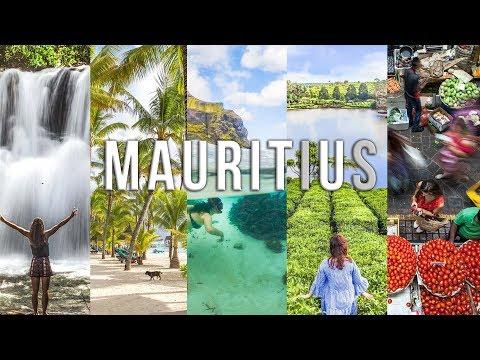 Mauritius Travel Video! So many reasons to visit Mauritius...