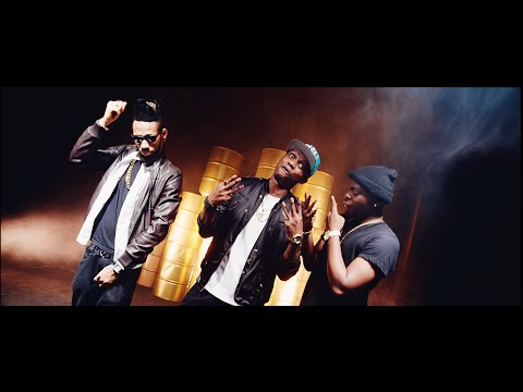 Reminisce ft. Olamide & Phyno - Local Rappers [Official Video]