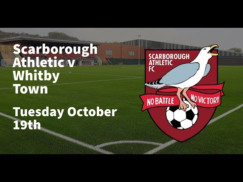 Scarborough Whitby Goals And Highlights