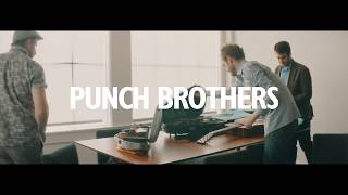 "Punch Brothers - ""It's All Part of the Plan"""