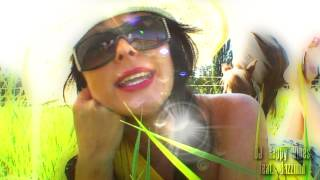 DJ Happy Vibes feat. Jazzmin - Leben  HD Video