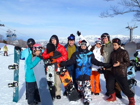 Get to Know Tokyo Snow Club - Outdoor Japan Adventures