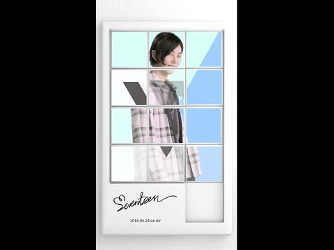 [PROLOGUE/JEONGHAN] SEVENTEEN(세븐틴) - FIRST ALBUM LOVE&LETTER