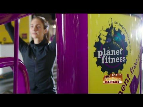 Planet Fitness Omaha