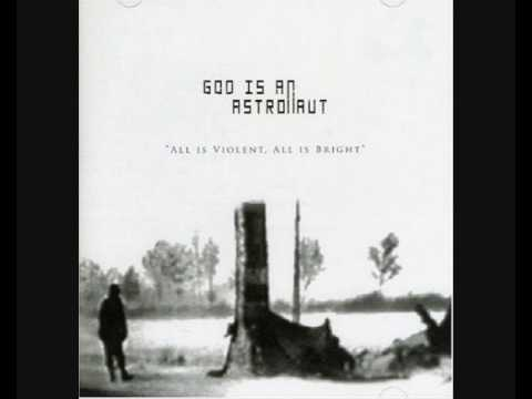 God Is an Astronaut - Dust and Echoes