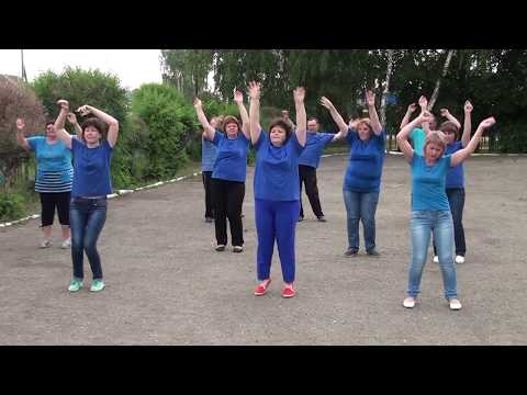 Родители Выпускникам 2018г. с.Антипино. Алтай.
