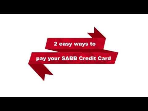 SABBNET - Online Banking
