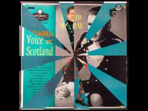 McKellar sings Kirriemuir (x-rated version)