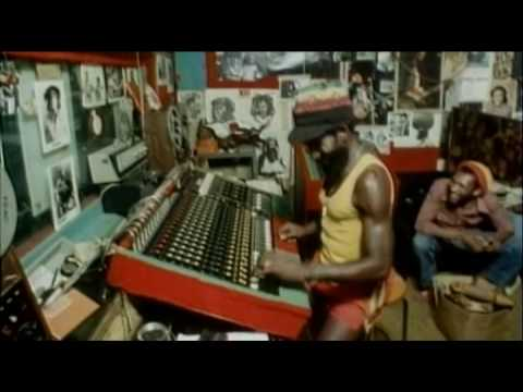 Lee Scratch Perry - Studio Black Ark