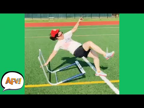 Prepare for Some Future FAIL-YMPIC Finalists! 😅😂 | Best Funny Olympic Fails | AFV 2021
