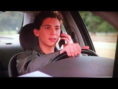 Reese driving test