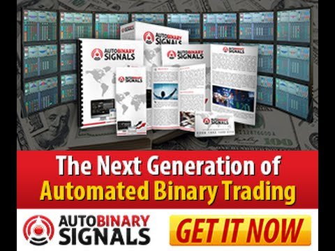 best binary options signals review