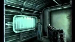 Игры на вынос fallout 3