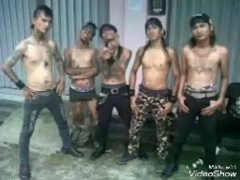 Gawat darurat (punk)- Miskin di negeri kaya