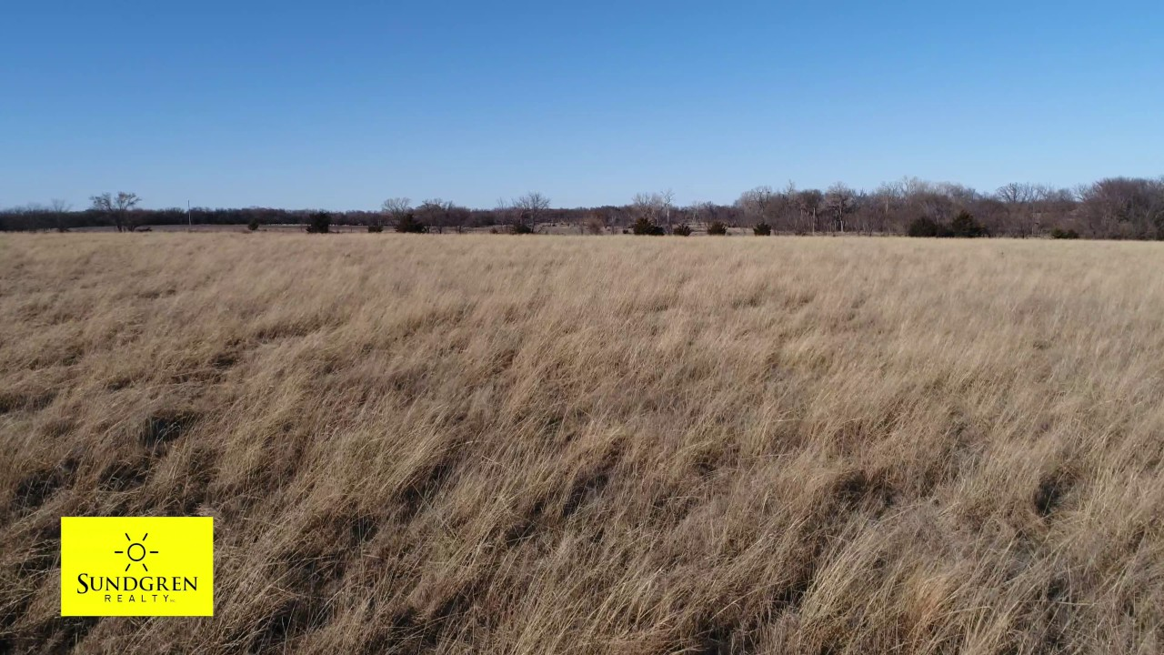 Kansas butler county augusta - Auction 160 Acres Butler County Kansas Pasture Tillable Hunting Fishing Land Near Augusta