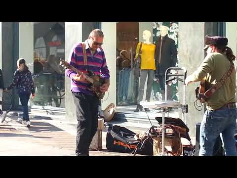 AMAZING Street Musicians! Epic Street Performers