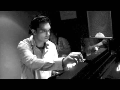 Nicolas Comte In The Mix (Part 8)