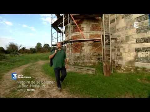 Download Emmanuel Maubert vous emmène dans le village LeBecHellouin dans #hdsb samedi 29 novembre