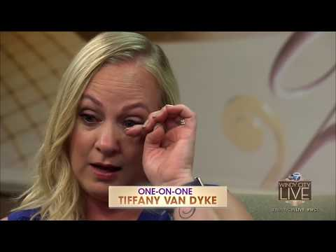 Interview with Jason Van Dyke's Wife, Tiffany Van Dyke