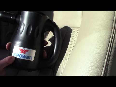 Tips To Cleaning Perforated Car Leather Seats