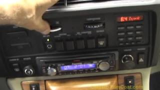 Baixar Where things are on your 1985 E23 735i Part 1