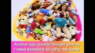 The Murmurs - Carry me home (w/ lyrics)