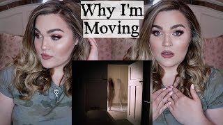 My Apartment is More Haunted than Ever | Paranormal Storytime