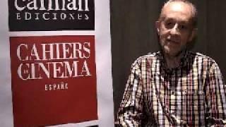 Cahiers du Cinéma España a Localia Catalunya