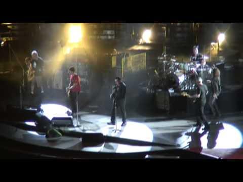 U2,Green Day  & Pearl Jam - (Live In Honolulu, Hawaii 2006-12-09) HD