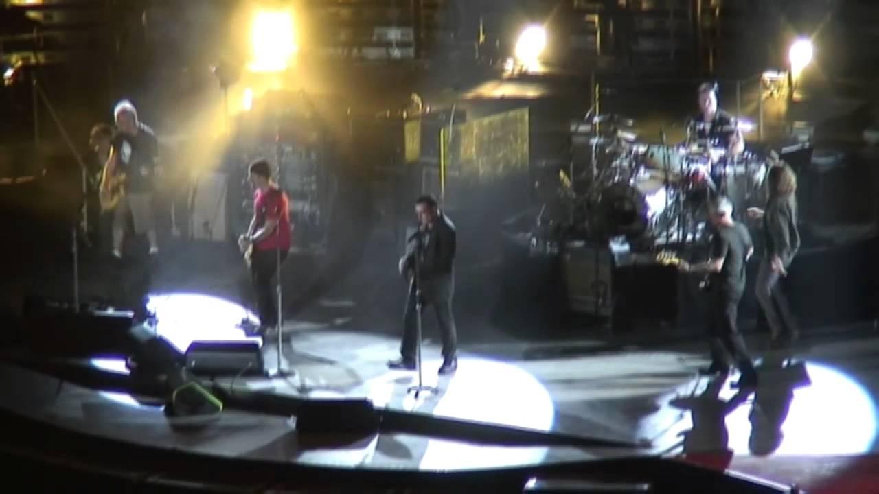 Cam 4 U >> U2,Green day & Pearl Jam - (Live in Honolulu, Hawaii 2006-12-09) HD - YouTube