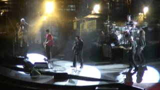 U2,Green day  & Pearl Jam - (Live in Honolulu, Hawaii 2006-12-09) HD