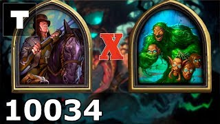 Hearthstone: Monster Hunt | Houndmaster Shaw 07 - Face Collector