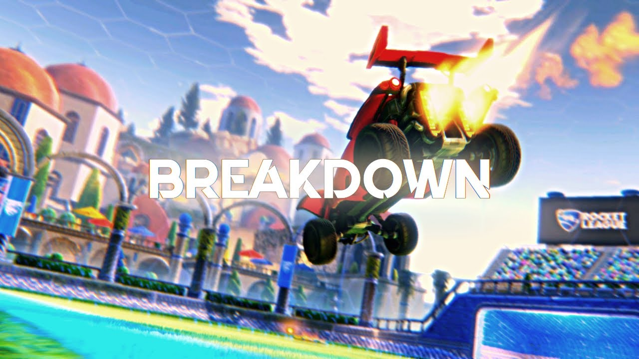 CORRUPT - BREAKDOWN (BEST DASHES, NOFLIPS, REBOUNDS)