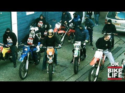 Return A Da Kones UK Bike Life