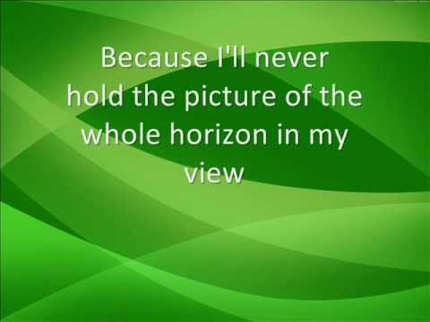 Great Are You - Downhere lyrics