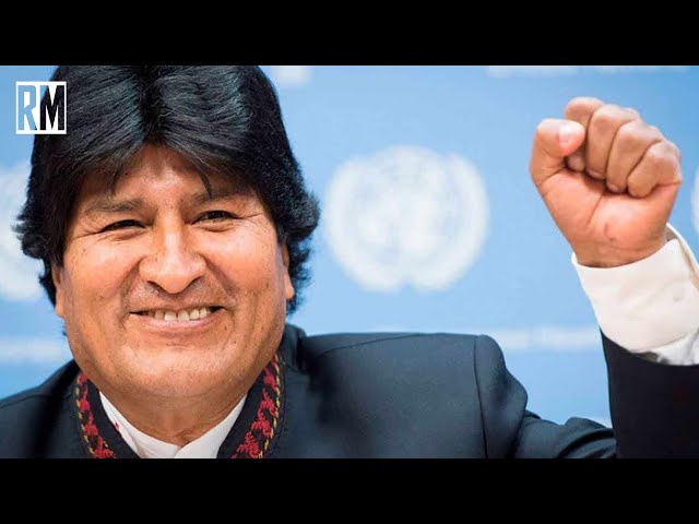 Evo Morales Returns to Bolivia
