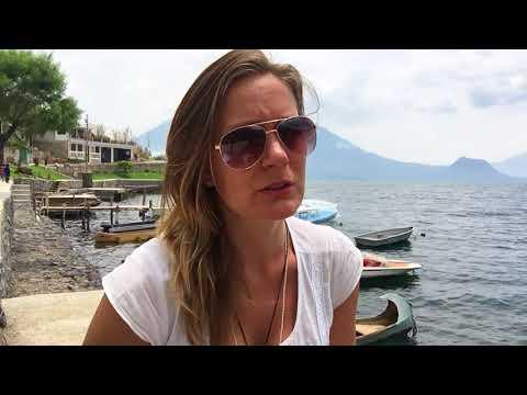 2 months in Guatemala - Antigua & Lake Atitlan