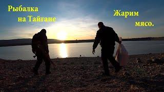 Рыбалка на Водохранилище Крым