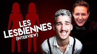 PARLONS LESBIENNES ! (Feat Aurore)