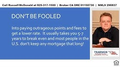 Expert 40 Year Fixed Rate Mortgage Lamorinda CA