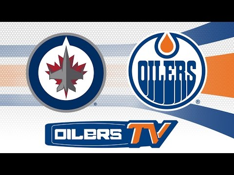ARCHIVE: Oilers vs. Jets - Young Stars Classic