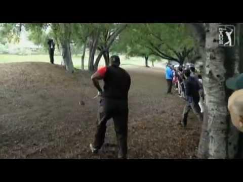 Tiger Woods - 2012 World challenge (complete highlights)